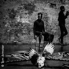 Whartever should happen - Theater im Depot Dortmund in DORTMUND * Theater Im Depot,