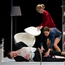 Wir sind die Neuen - Deutsches Theater Göttingen