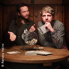 Woidboyz - Der Weg ist das Spiel / Comedy Bingo in REGENSBURG * Arber Wirtschaft,