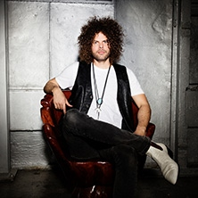 Wolfmother in Dornbirn, 17.06.2019 -