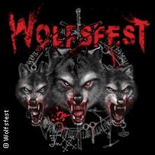 Wolfsfest 2019 - Varg, Nachtblut, Ektomorf