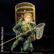 Die Zauberflöte (Everding) - Staatsoper Unter den Linden