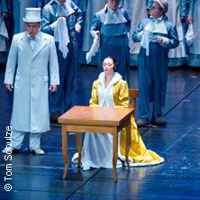 Die Zauberflöte - Oper Leipzig