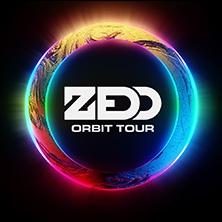 Zedd - Orbit Tour 2019