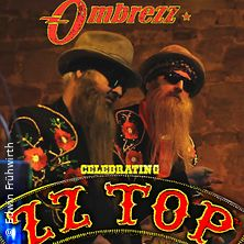 ZZ Top played by Ombrezz