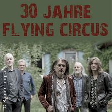 30 Jahre Flying Circus