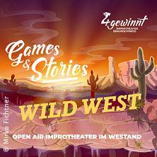 4gewinnt - Wild West Open Air