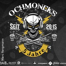 5 Jahre Ochmoneks