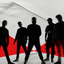 A Day To Remember in Esch-sur-Alzette, 21.05.2020 -