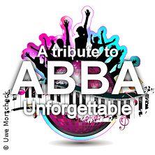 A Tribute to ABBA - Dinnershow inkl. 4-Gang Menü