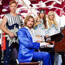 ABBA: Swede Sansation - Tribute Show