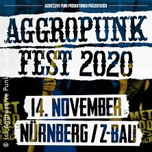 Aggropunk Fest 2020