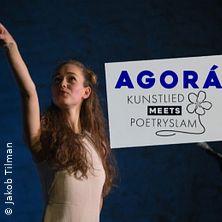 Agorá: Kunstlied meets Poetry Slam