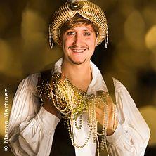 Aladdin & Die Wunderlampe - Galli Theater Berlin