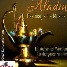 Aladin - Das Magische Musical