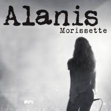 Alanis Morissette - 2021 World Tour - Celebrating 25 Years of Jagged Little Pill