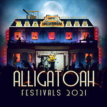 Alligatoah - Wie Zuhause Open Air 2021 in ERFURT, 25.06.2021 - Tickets -