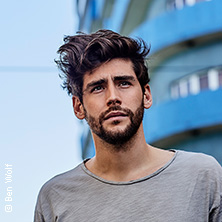 Alvaro Soler in Bonn, 11.08.2021 - Tickets -