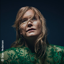 Ane Brun - After The Great Storm Tour 2021