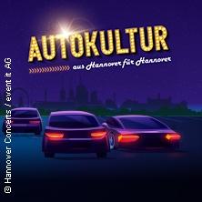 Autokultur - Revolverheld in HANNOVER, 23.05.2020 -