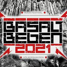 Basaltbeben 2021