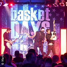 Basket Days - Green Day Tribute