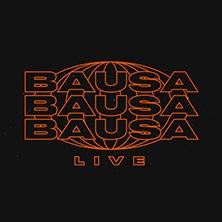Bausa Live 2020