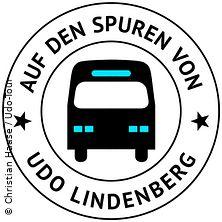 Auf den Spuren von Udo Lindenberg - Stadtrundfahrt