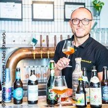 Preussische Bierrunde - Biersommelier.Berlin /Biertasting & Dinner im Drachenhaus Sanssouci