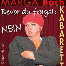 Bevor Du fragst: Nein - Berliner Schnauze - MundART und Comedy Theater