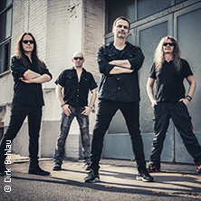 Blind Guardian play Somewhere Far Beyond - Live