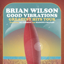 Brian Wilson - Greatest Hits Tour in Berlin, 10.06.2021 - Tickets -