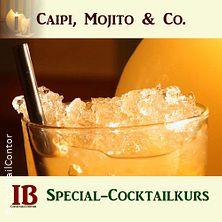 Caipi, Mojito & Co. Cocktailkurs Köln