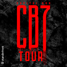 Capital Bra: CB7 Arena Tour