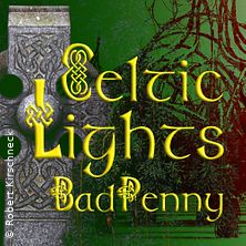 Celtic Lights - Bad Penny Folk-Rock-Show