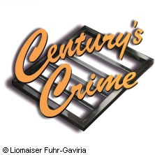 Century's Crime - The Supertramp Tribute Show