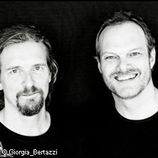 Christian Tetzlaff & Lars Vogt