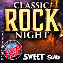 Classic Rock Night - Burghauser Konzertsommer