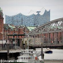 Crime & City - Hamburg ´s Tatorte & Mehr