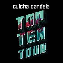 Culcha Candela - Top Ten Tour 2020