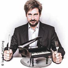 Daniel Helfrich - Trennkost ist kein Abschiedsessen