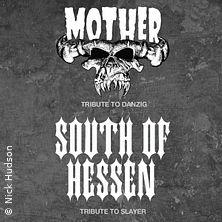 Danzig & Slayer Tribute Night