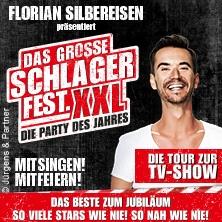 Florian Silbereisen präsentiert: DAS GROSSE SCHLAGERFEST.XXL - Die Party des Jahres 2021