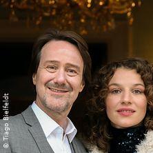 Das kunstseidene Mädchen - Rainer Bielfeldt und Antonia Bill