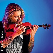 "David Garrett & Band - ""Alive""-Tour 2022"
