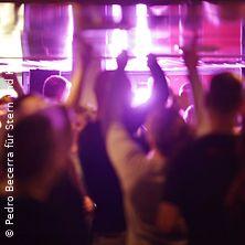 Depeche Mode Party Stern und Kreis