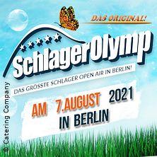 Der SchlagerOlymp 2021 - Das Original!