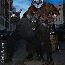 Der schwarze Hund - WUK Theater Quartier Halle