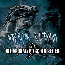 Die Apokalyptischen Reiter - XXV Anniversary Show
