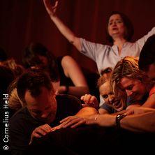 Die Große Impro-Nacht 2021 | Treffen der regionalen Improtheaterszene